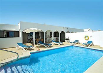 Casa Rey in Lanzarote