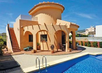Casa Ronda in Spain