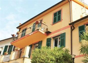 Casa Rudy in Città Metropolitana di Genova