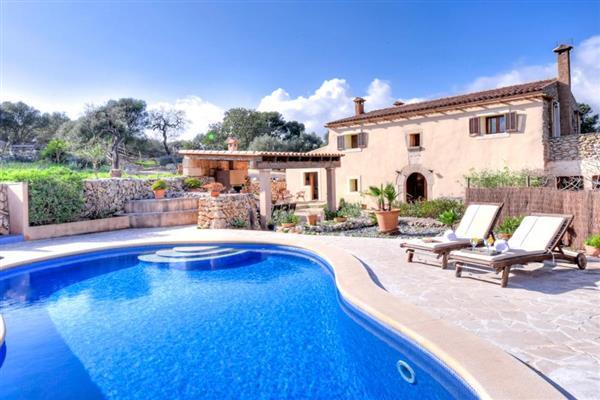 Casa Rustica in Islas Baleares