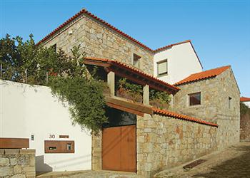 Casa Seixas in Portugal
