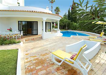 Casa Sirius in Portugal