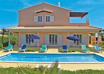 Casa Sol in Portugal