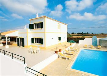 Casa Sol Nascente in Portugal