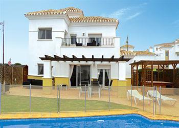 Casa Soleado in Spain