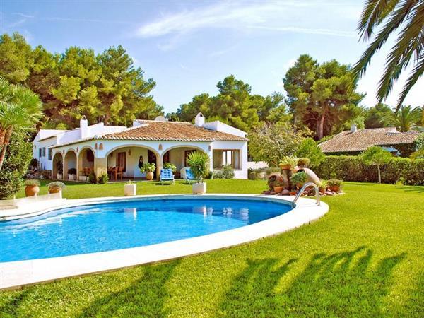 Casa Tax in Alicante