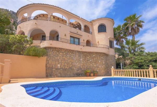 Casa Toix Este in Alicante
