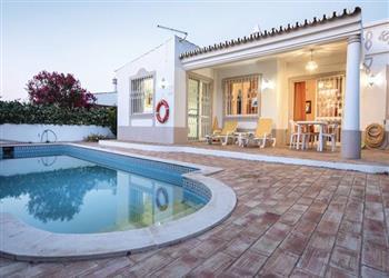 Casa Tres Rosas, Algarve
