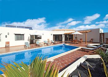 Casa Verde in Fuerteventura