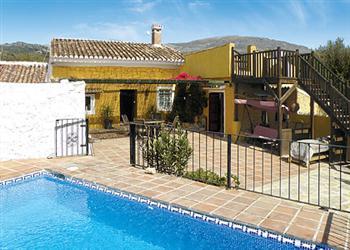 Casa Vieja in Spain