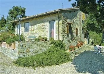 Casa al Vento, Italy
