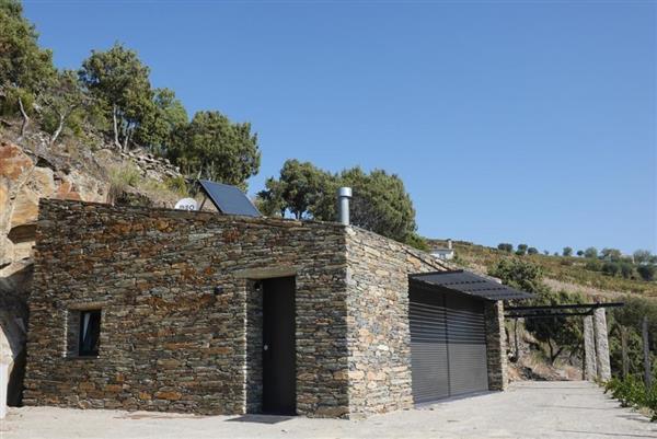Casa da Jenila in Alijó