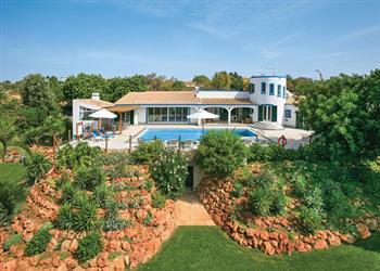 Casa das Pedras in Portugal