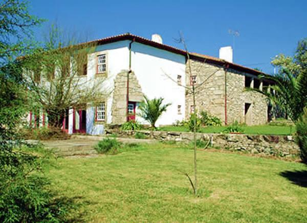 Casa das Pintoras in Caminha