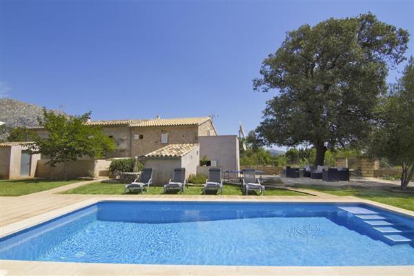 Casa de Familia in Illes Balears