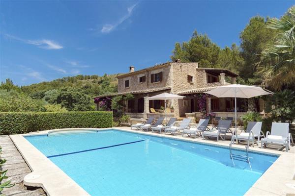 Casa de Verde in Illes Balears