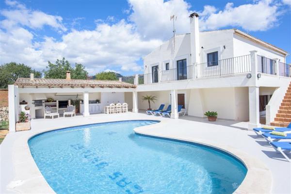 Casa de las Palmas in Illes Balears