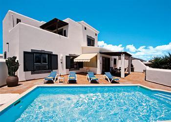 Casa del Loro in Lanzarote
