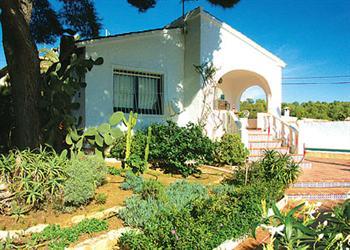 Casa del Pines in Spain