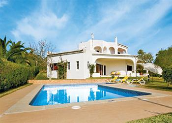 Casa do Alvor from James Villas