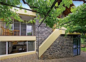 Casa do Feitor in Portugal