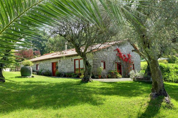 Casa do Lagar in Póvoa de Lanhoso