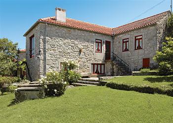 Casa do Piao in Portugal