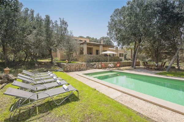 Casa en el Campo in Illes Balears