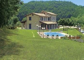 Casale Di Montiepoli in Provincia di Perugia