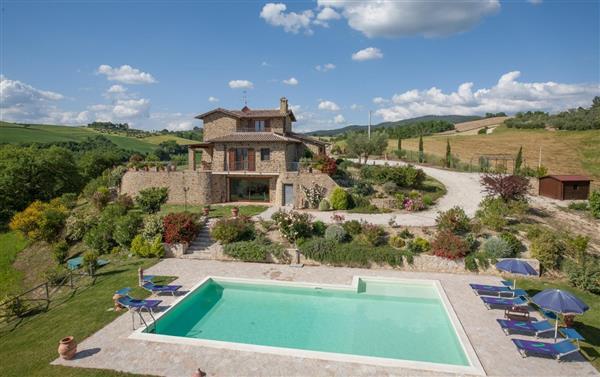 Casale Laura in Provincia di Perugia