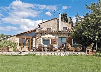 Casale di San Giorgio in Umbria