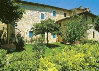 Casato in Provincia di Siena