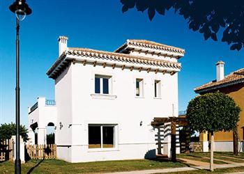 Castano 170 in Spain