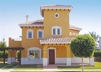 Cedro 119 in Spain