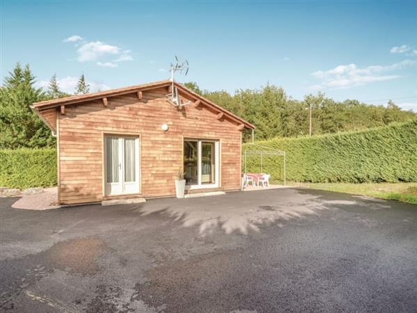 Chalet Conifere from Cottages 4 You