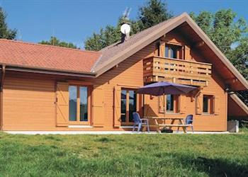 Chalet des Vosges from Cottages 4 You