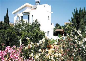 Charoulla Villas, Paphos Region