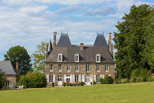 Chateau Duval - Chateau Only from Oliver's Travels