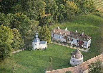 Chateau de Viques, Jort, Calvados - France
