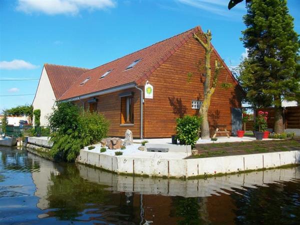 Chemin de la Petite Meer from Cottages 4 You