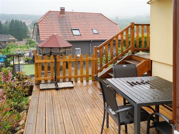 Chez Clarisse in Bas-Rhin