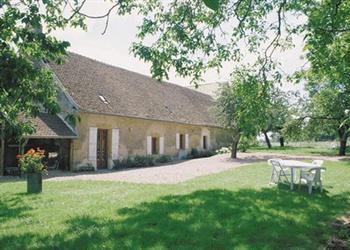 Chez De Toytot in Bourgogne