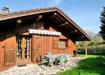 Chez Mme L'Hopital-Cussiat in Rhône-Alpes