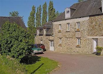 Cidre Barn, Pont-Hébert, nr. Saint-Lô, Manche - France