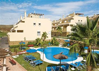 Colina 1 Bed Apartment in Spain