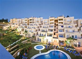 Colina 1 Bed Townhouse in Spain