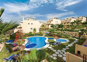 Colina 2 Bed Apartment in Spain