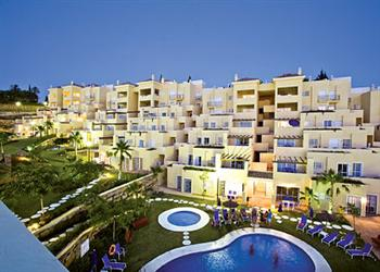 Colina Apartments in Spain