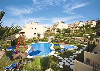 Colina Townhouses in Spain