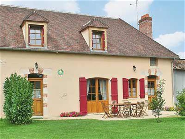 Colombe in Loiret